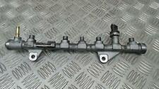Renault Megane II 2002-2009 Diesel Fuel Injection Rail 1.9 DCI F9Q818 130BHP