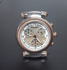 Tommy Bahama TB4059 Lanai Rose Gold Chronograph Mother of Pearl Dial Watch