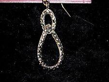 Premier Design Silver Plated Earrings