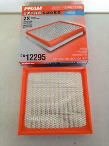 Fram CA3621 Air Filter fits Subaru OE 42145-7000 82145-7000 SOA29-0000