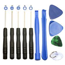 11 IN 1 / Set Screwdriver Kit Universal Smart Phone Repair Opening Pry Tools