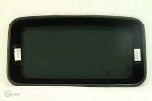 Acura MDX 01-06 Sunroof Moon Roof Glass 70200-S3V-A11 2001, 2002, 2003, 2004, 20