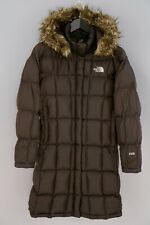 Women The North Face Jacket 600 Down Filled Warm Winter M UK12 ZKA51