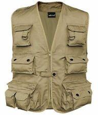 Vestes et manteaux pour la pêche