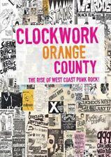 Clockwork Orange County [New Dvd]