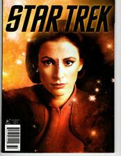 Revistas coleccionables de Star Trek
