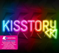Kisstory 2017 OFFICIAL 3 CD Set - Gift Idea - Music, Tunes, Classics - NEW UK