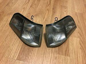 JDM Honda Legend KA1 KA2 KA3 KA4 KA5 Clear Corner Lights - 041-3822 Stanley OEM