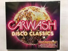Carwash: Disco Classics: CD Sister Sledge/Jacksons/Diana Ross... NEW Sealed CC