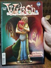 Witch 59 Febbraio 2006 Disney Fumetto Come Nuovo