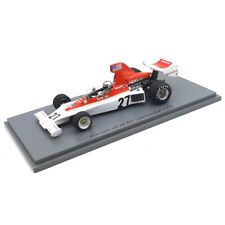 1975 Mario Andretti - Parnelli VPJ4 - Swedish GP - 1/43 Spark Models
