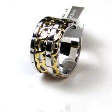 ESPRIT Damen Ring Twist Houston 925 Sterling Silber in OVP 17mm
