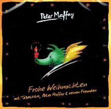 MUSIK-CD - Peter Maffay - Frohe Weihnachten - Mit Tabaluga, Peter Maffay ...