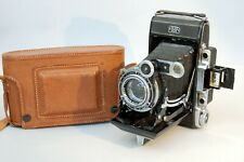 Zeiss Ikon Super Ikonta (C) 531/2 Folding Camera for 6x9cm or 6x4.5 on Roll Film