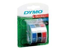 Tinta, tóner y papel Dymo para impresoras