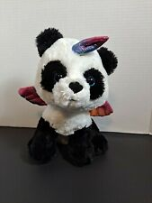 Kellytoy Panda-Corn Cute & Cuddle Plush Stuffed Animal Panda Unicorn 9""