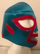 Nacho libre adult mask REY mysterio Pentagon Jr Sin Cara Mask Lucha Librestyle