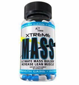 A/T X MASS