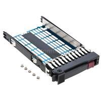 """2.5"""" inch SAS SATA HDD Caddy Tray For 371593-001 HP DL380 DL370 DL360 G5 G6 G7"""