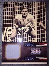 2012 Panini Americana Jersey Hope Solo USA Soccer Olympics 195/225