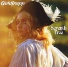 GOLDFRAPP - SEVENTH TREE NEW CD