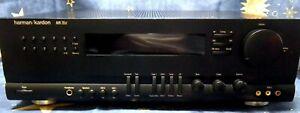 Pro-Serviced Harman Kardon AVR 120 AM/FM Stereo 5.1 Dolby Surround Receiver
