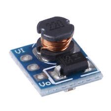 Dc-Dc 1.8V 2.5V 3V 3.3V 3.7V To 5V step up power voltage boost converter boar Jf