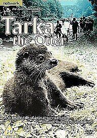 Tarka the Otter [DVD] New sealed UK release
