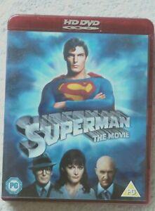 76196 HD DVD - Superman The Movie  2000  HD80968