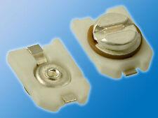 50x Drehkondensator | TZC3R100A110R00 | Murata Electronics | SMD | Gegurtet