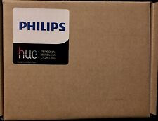 Philips 432690 Hue White and Color Ambiance BR30 Light Bulb LED Lightbulb New