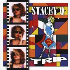 Stacey Q - Trip [New CD]
