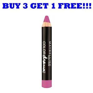 Maybelline Color Drama Lipstick Pencil 130 Love My Pink