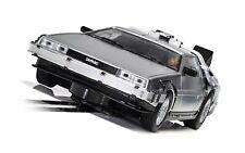 Scalextric DeLorean 'Back to the Future' - C4117- New in Box