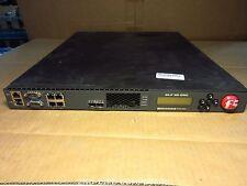 F5 Networks BIG-IP 1600 Series Local Traffic Manager LTM - NO HDD - 4GB RAM