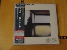 Dire Straits - Dire Straits - SHM-SACD Super Audio CD Japan SACD