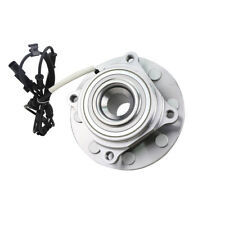 Front Wheel Bearing Hub Assembly Left or Right for 2014-2015 Ram 2500 3500 4WD