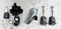 CITROEN C3 II DS3 IGNITION BARREL / SWITCH & LOCK SET