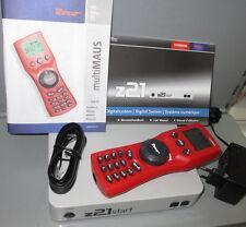 Roco Multimaus + z21 Start + Trafo 36 VA _ Digital SET _