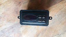 Kia Shuma I Bj.98-01 Uhr Digitaluhr Display KC 1212-1S