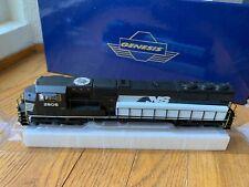 Athearn Genesis HO Locomotive SD75M Norfolk Southern  DC