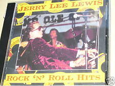 JERRY LEE LEWIS ROCK 'n' Roll Hits CD 6685