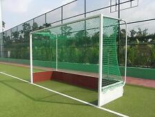 Hockeytornetz, Feldhockey-Tornetz, Netz für Hockey,  3,66x1,80m (90/120cm), 4 mm