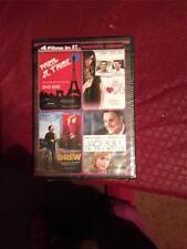 Paris Jet'aime/truth about love/date w/Drew/Jack&Jill 2- DVD