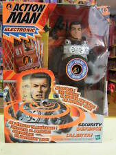 Hasbro Action Man Security Defence