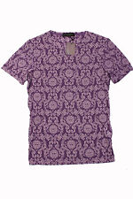 Brand New Amazing Etro Men'S Short Sleeve T-shirt  Size L