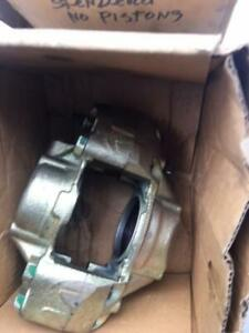 TRIUMPH TR6 FRONT DISC BRAKE CALIPERS NOS