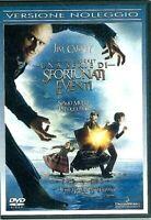 LEMONY SNICKET  UNA SERIE DI SFORTUNATI EVENTI (2004) DVD EX NOLEGGIO DREAMWORKS