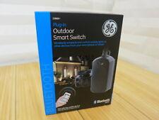 Brand New Ge Bluetooth Outdoor Smart Wireless Switch Plug-In 13868