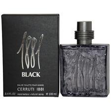 1881 Black by Nino Cerruti for Men - 3.4 oz EDT Spray